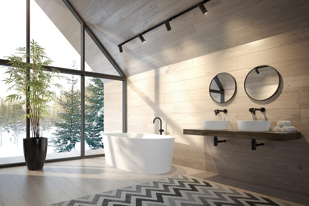 interior-bathroom-of-a-forest-house-3d-rendering-49R4DH5-min